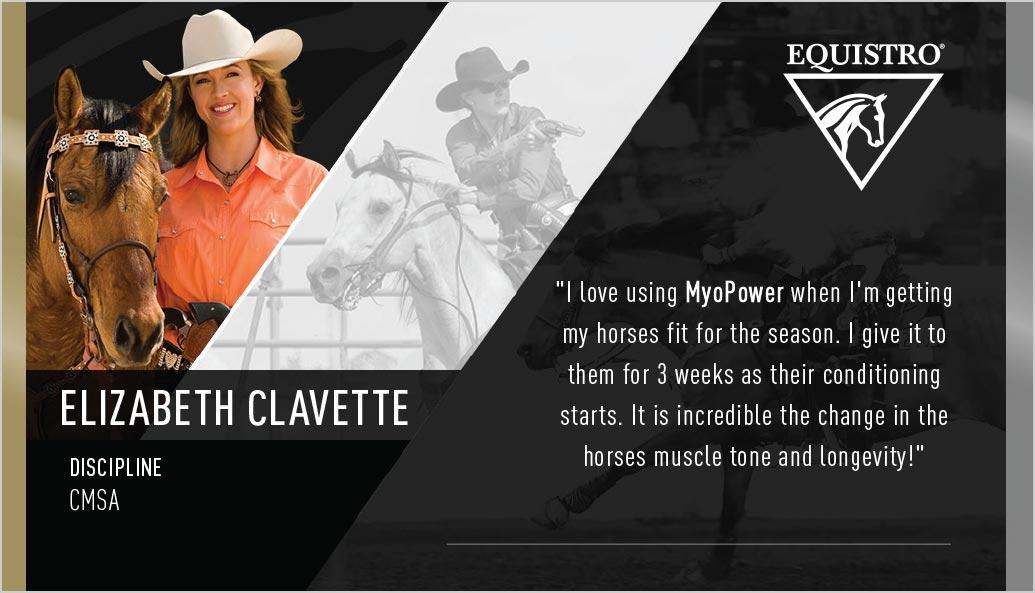 Elizabeth Clavette